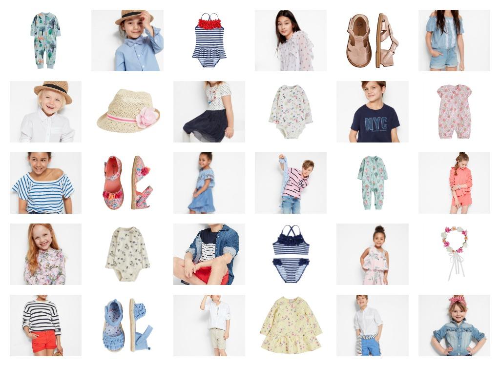 Alle produkt og klede finn du hos Lindex.