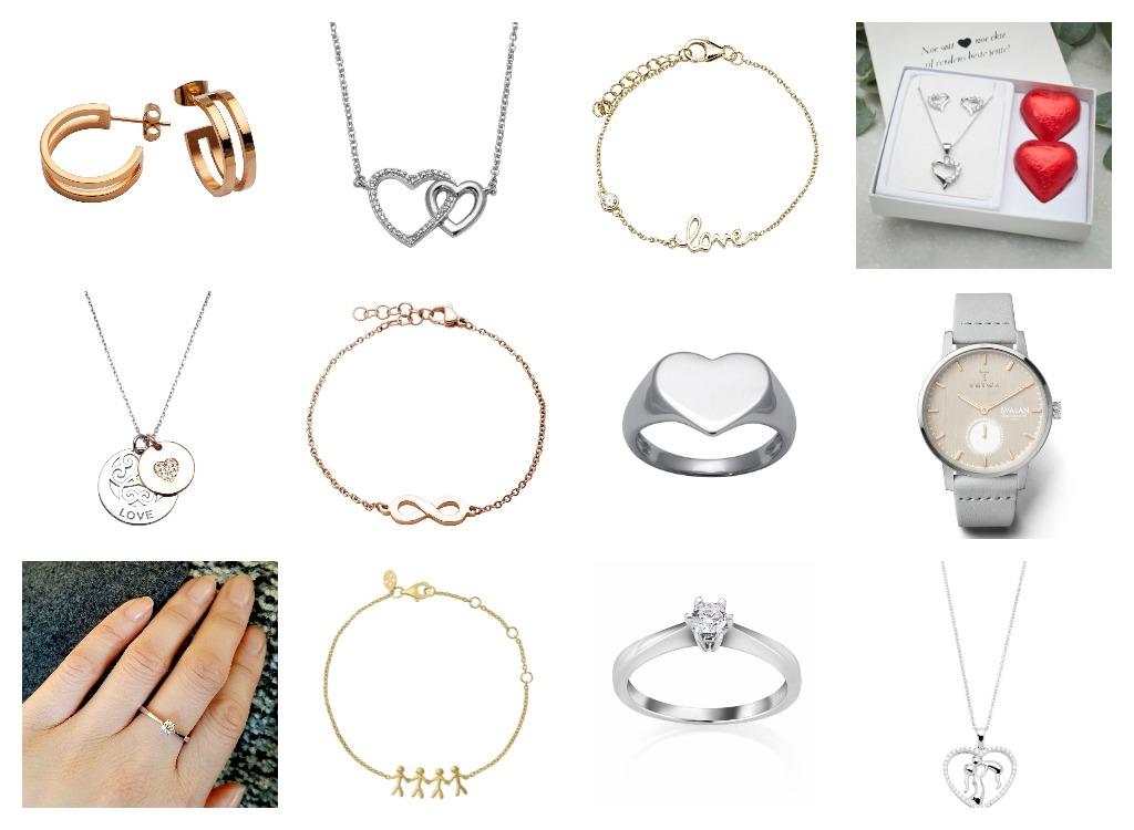 Alle smykker og produkt finn du hos Bjørklund.
