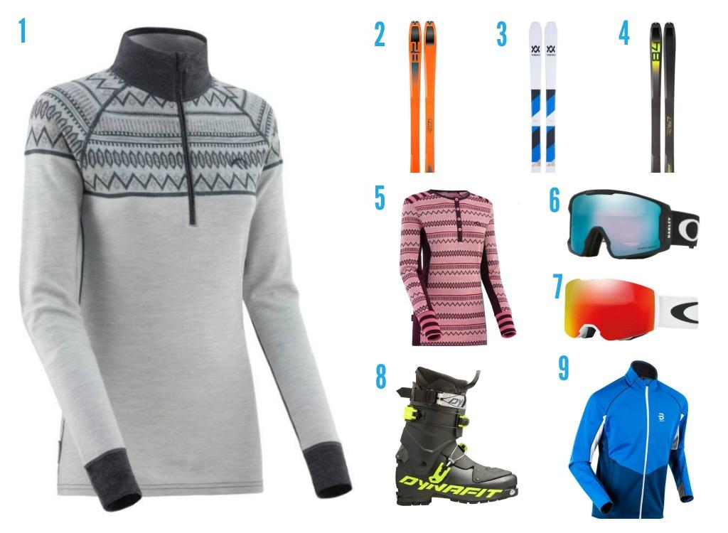 Sport Vinter Jan19 Kollasj Med Tall